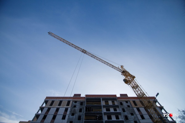 Разбираемся с экспертами, что будет происходить на рынке недвижимости Тюмени в этом году