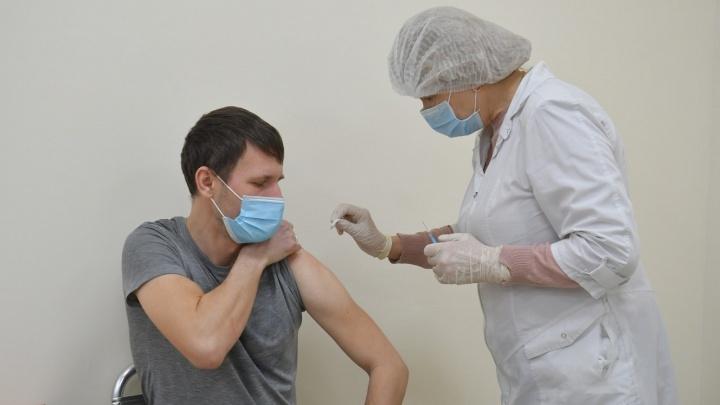На черноморском побережье заболеваемость ковидом официально выросла на 11,5% за неделю