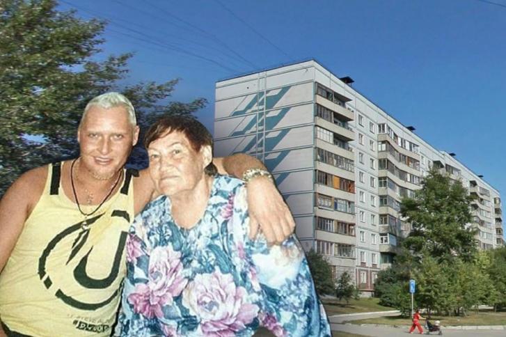 Позже мать и брат Шуры лишат его права на эту жилплощадь через суд