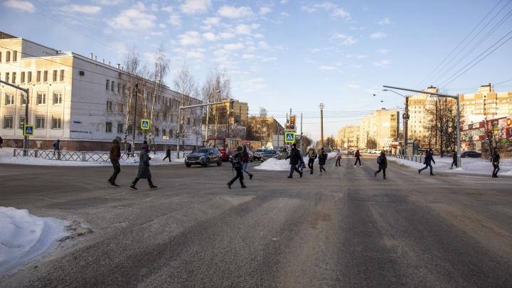 В Ярославле перекроют проспект Машиностроителей: пять главных путей объезда