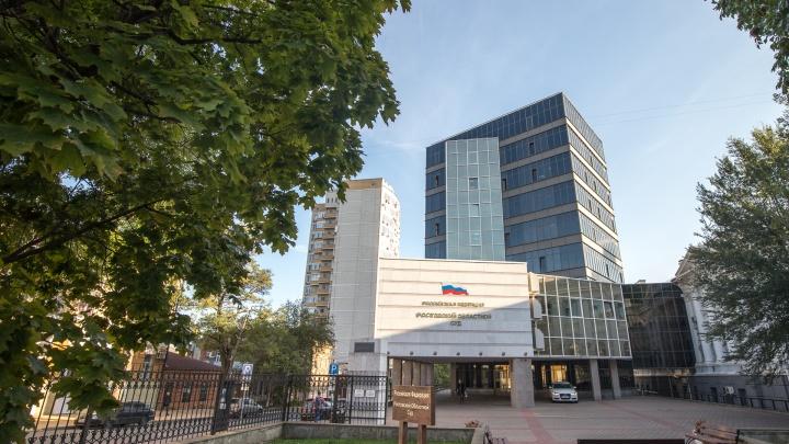 Путин назначил пять новых судей в Ростовской области