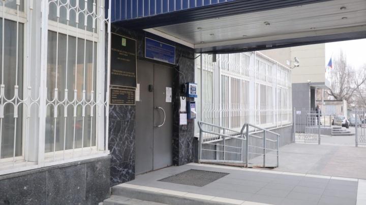 Пишите письма: в Волгограде судебные приставы приостановили прием граждан