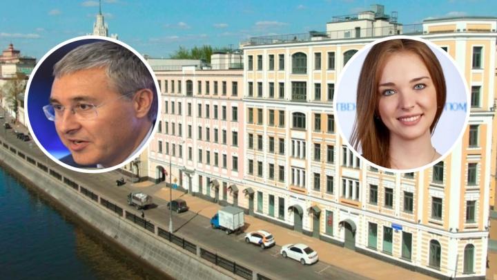 Элитные квартиры Фалькова и его помощницы: сторонники Навального рассказали о доме чиновников в Москве