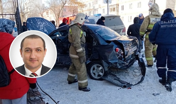«Это моральный долг»: депутат-участник смертельного ДТП в Жигулёвске досрочно сложил полномочия