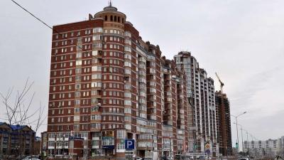 Аквадискотеки нет, но кальянную устроить можно: самая дорогая квартира ХМАО по версии Avito.ru