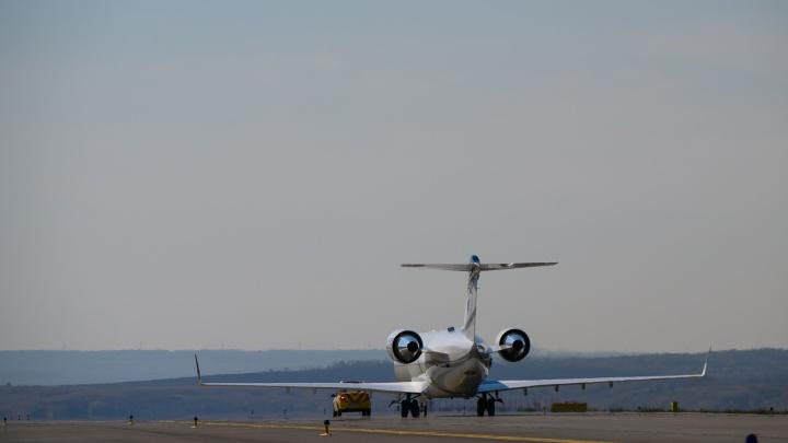 Из Ростова откроют вдвое больше рейсов в Египет — для тех, кто не попал в Турцию