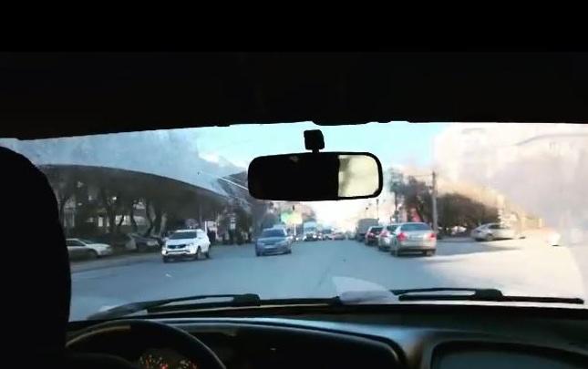 Новосибирец, устроивший стрельбу в центре города, похвастался видео с новыми нарушениями — что ему грозит