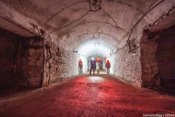 Самарские диггеры активно делятся фото со своих подземных прогулок
