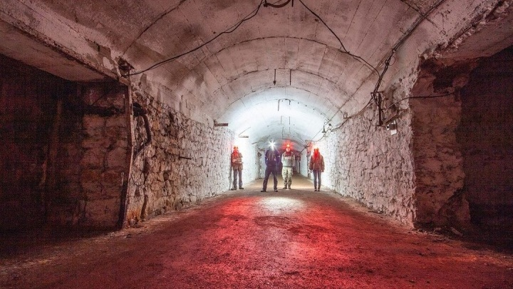 Они скрыты от глаз, но они есть: публикуем фото самых недоступных подземелий Самары