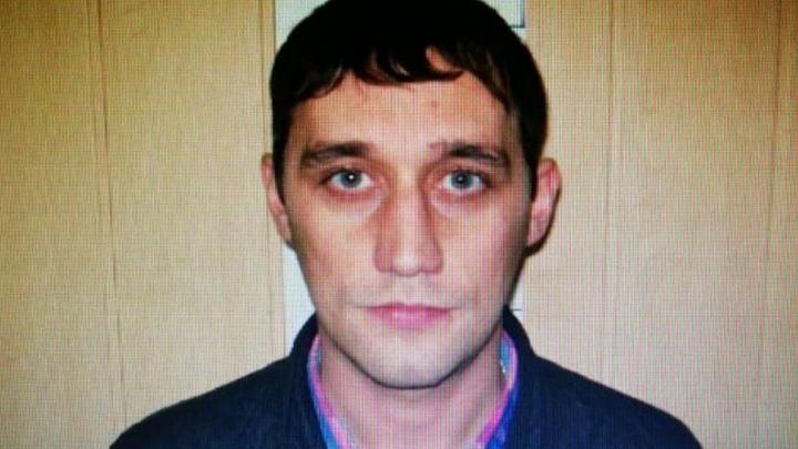 Исчез в середине июня: под Волгоградом полиция разыскивает мужчину с татуировкой на левой ноге