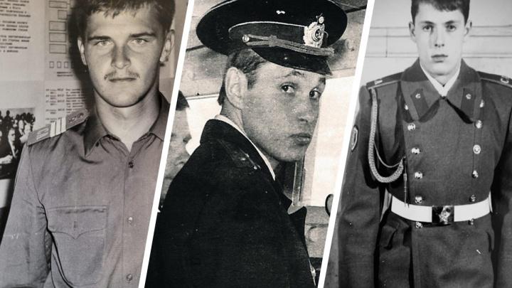 Архивные фото и немного истории: где служили высокопоставленные чиновники Кузбасса