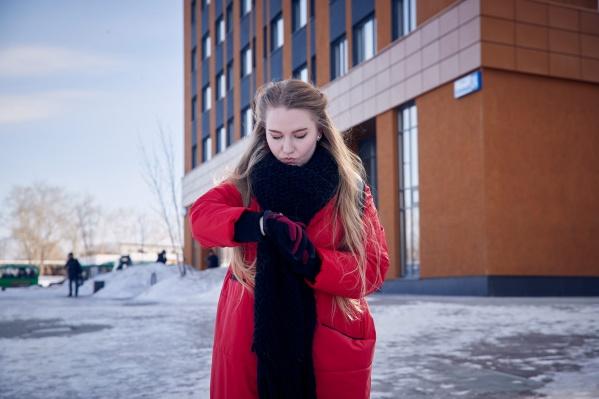 Журналист Дарья ставит эксперимент: сколько можно сэкономить времени на ежедневных делах, если правильно выбрать район