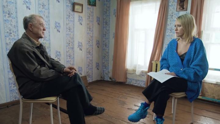 «Расчеловечивание — зло»: екатеринбургский юрист вступилась за Собчак, взявшую интервью у скопинского маньяка