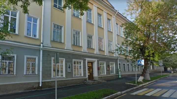 В Перми разработают проект реставрации хореографического училища