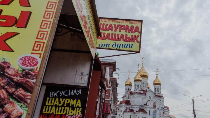 Год назад в Архангельске ввели дизайн-код за миллионы рублей: что изменилось и навредит ли это бизнесу