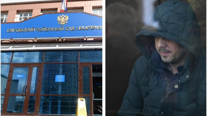 Обвиняемые в убийстве архитектора Кротова попросили сменить статью на более мягкую