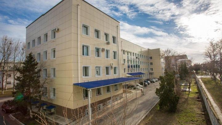 Из-за закрытого роддома анапчанкам придется две недели ездить в Новороссийск