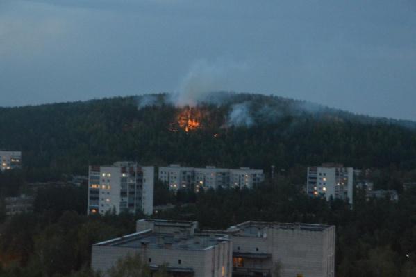 Жители Новоуральска попросили о помощи