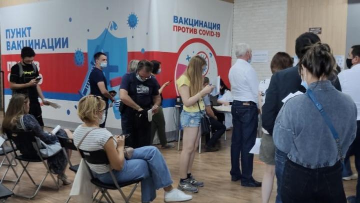 «Перепутали вакцинацию с выборами»: жители Башкирии в шоке от новых антиковидных мер