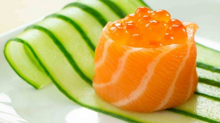 4 года за 3 килограмма суши: красноярец ограбил курьера и быстро всё съел