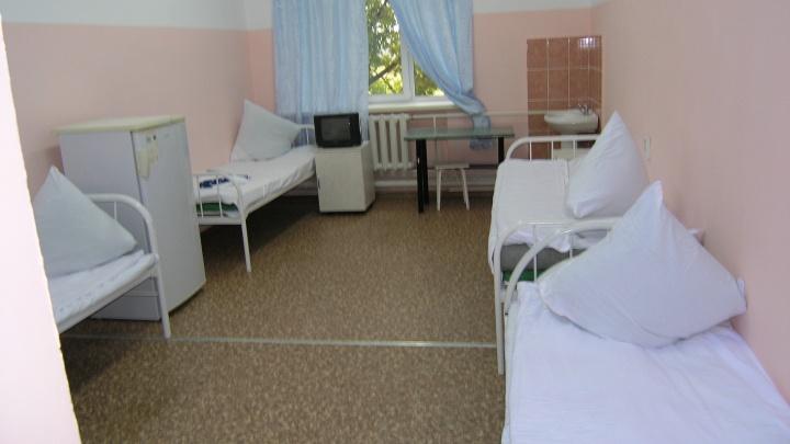 В Новосибирске открыли первое за Уралом паллиативное отделение для туберкулезных больных — как там всё устроено