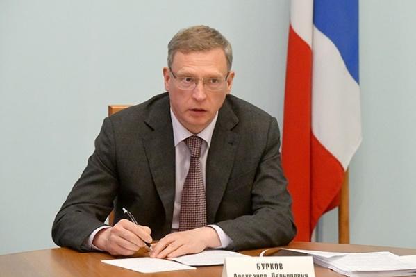 Бурков заявил о новых автобусах, обсуждая проект «Чистый воздух»