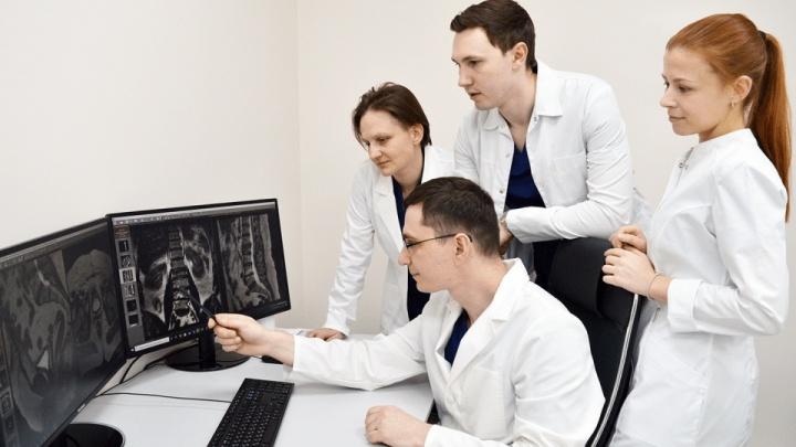 Календарь хороших новостей: «МРТ Альянс» продлил праздничные цены на МРТ головного мозга и КТ лёгких