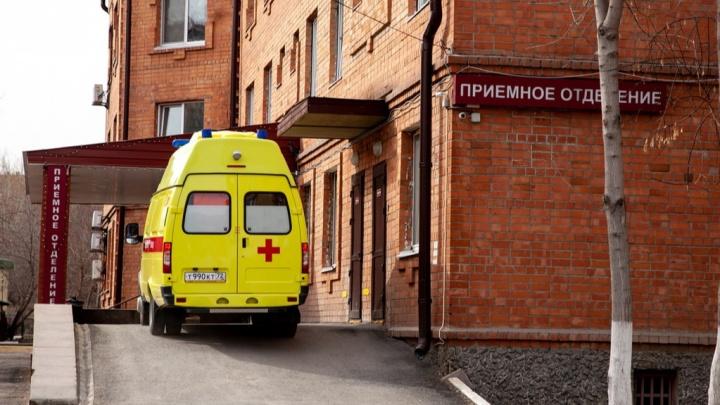 «Папа, почему ко мне никто не едет?»: тюменец — о том, как его семья заболела ковидом после вакцины