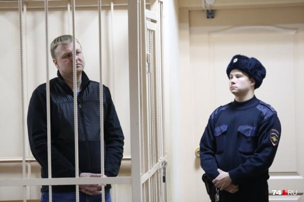 Для Евгения Пашкова запросили больший срок, чем для экс-мэра Челябинска Евгения Тефтелева