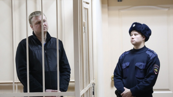 Для бывшего подчиненного Евгения Тефтелева запросили 11лет колонии поделу овзятке