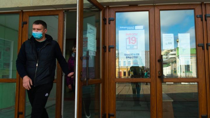 Выборы начались: куда звонить и обращаться жителям Поморья, чтобы узнать всю информацию