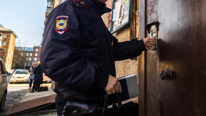 В Новосибирске возбудили уголовное дело после того, как двух школьников избили в подъезде