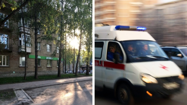 В Академгородке Audi Q7 насмерть сбил 5-летнего ребенка на самокате. Мать шла рядом
