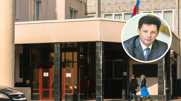 В Самарской области назначили нового врио министра строительства