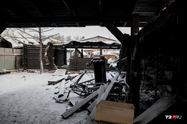 Трагедия унесла жизни постояльцев, которым было от 54 до 83 лет