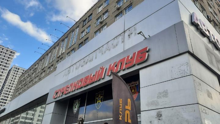 Прокуратура проверит все тиры Новосибирской области после происшествия в стрелковом клубе