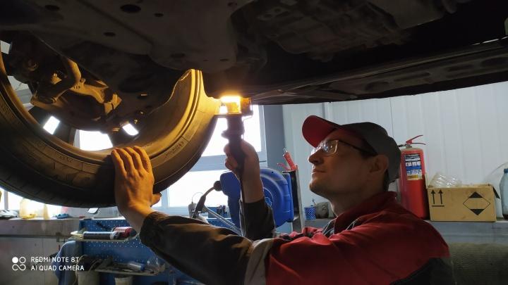 Не дать себя развести: как сэкономить на техобслуживании авто и добиться качественного ремонта