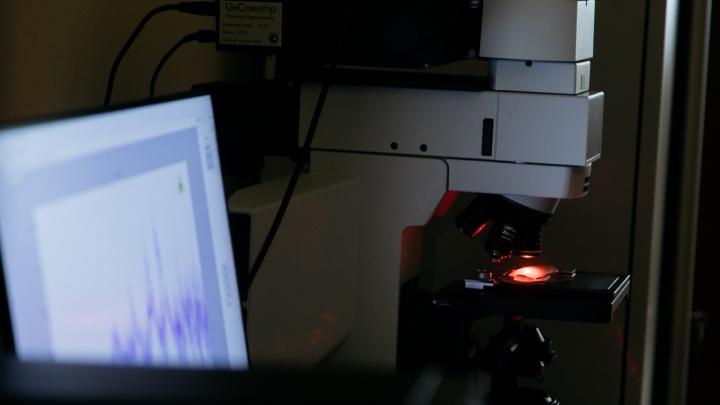 Самарские ученые научились находить рак простаты с помощью технологии из принтера