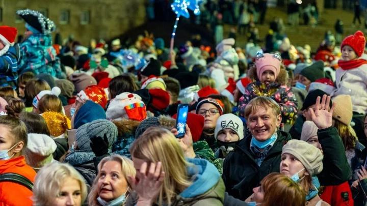 Всероссийская перепись населения стартовала в Красноярске: когда ждать гостей