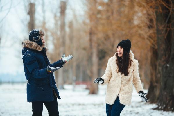 Хоть мужчины потратили больше, женщины заботились о подарке заблаговременно