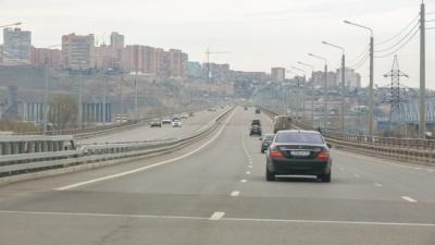 Власти озвучили, как будут строить дорогу от Пашенного к Николаевскому мосту