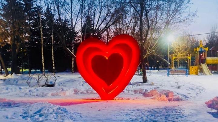 Романтика в кино, на льду, под крышей музея и на природе. Варианты провести 14 февраля в Красноярске
