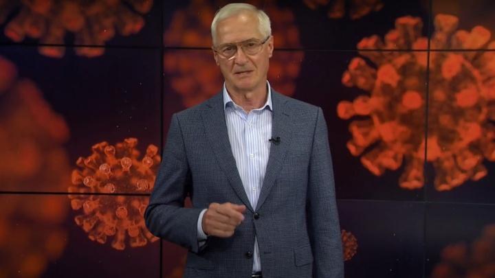Николай Ренц: «Вакцинация от коронавируса может стать обязательной и повсеместной»