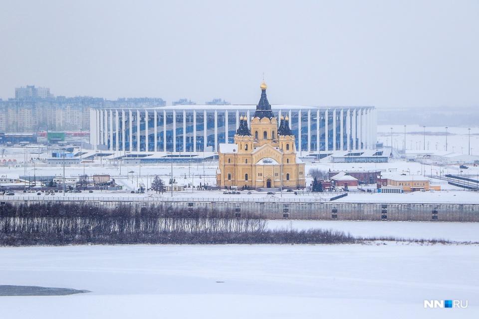 По мнению Шалабаева, особый упор в этом году стоит сделать не только на коммунальных проблемах, но и на улучшении облика Нижнего Новгорода
