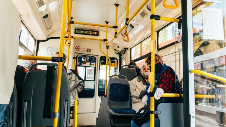 Омичка отсудила 800тысяч рублей за падение в троллейбусе
