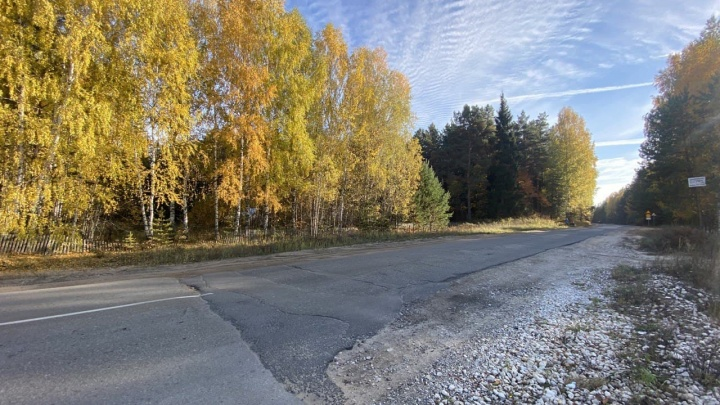 Реконструкция затянулась. В Борском районе третий год не могут закончить ремонт дороги Долгово — ППК