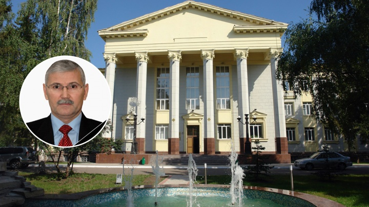 В Башкирии экс-глава Минэкологии скончался от последствий коронавируса