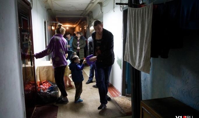 В Волгограде долги за капремонт будет выбивать молодое коллекторское агентство