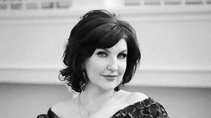 В Волгограде скоропостижно скончалась солистка театра «Царицынская опера» Ольга Сабирова