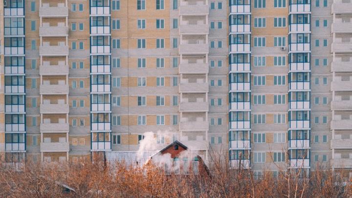 В Омске дефицит квартир. Почему лихорадит рынок жилья и что будет с ценами?
